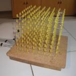 Foto LED-Cube